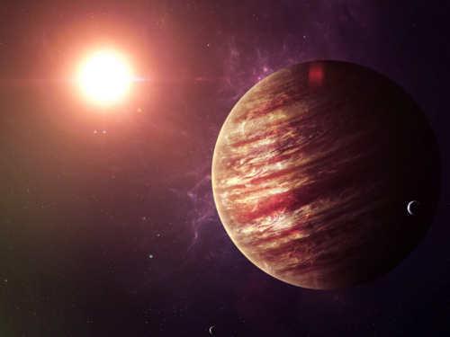 Начало ретроградного Юпитера 14мая 2020года. Очем предупреждают астрологи?