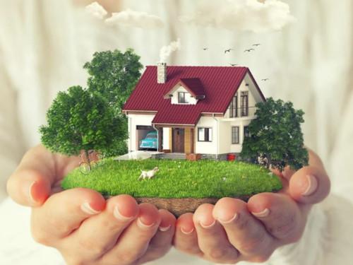 Нет денег наремонт: 5способов бюджетно обновить квартиру иочистить ееэнергетику