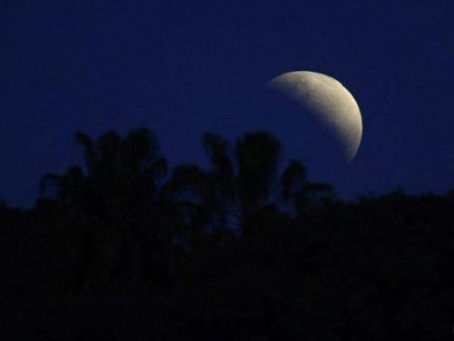Лунное затмение 5июня 2020года: что можно делать ичто нельзя