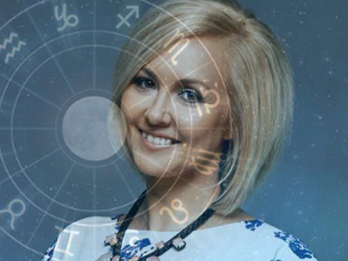 Гороскоп Василисы Володиной нанеделю с15по21июня 2020 года