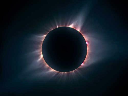 Солнечное затмение 21июня: что можно делать ичто нельзя
