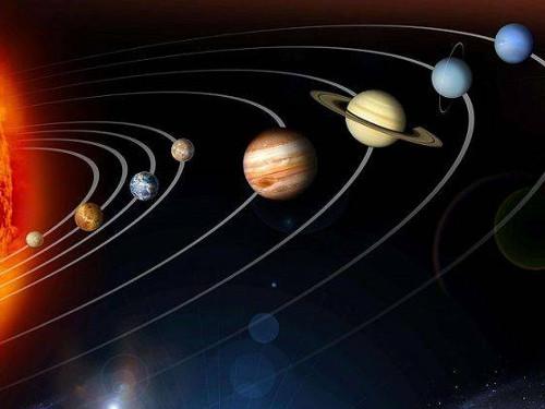 Большой парад планет 4июля 2020года: грозитли человечеству апокалипсис?