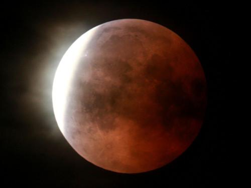 Лунное затмение 5июля 2020года: что можно делать ичто нельзя