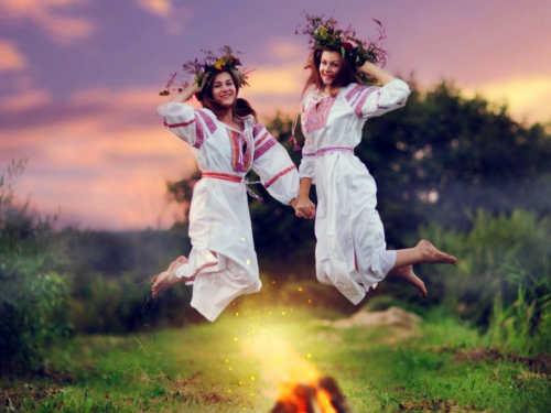 Обряды наИвана Купала в2020году: ворожим налюбовь, богатство исчастье