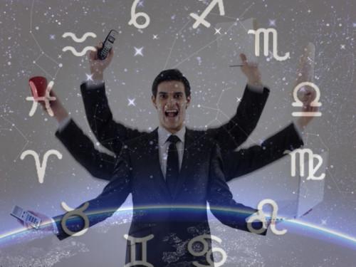 Звездные трудоголики: Знаки Зодиака, которые никогда неотдыхают