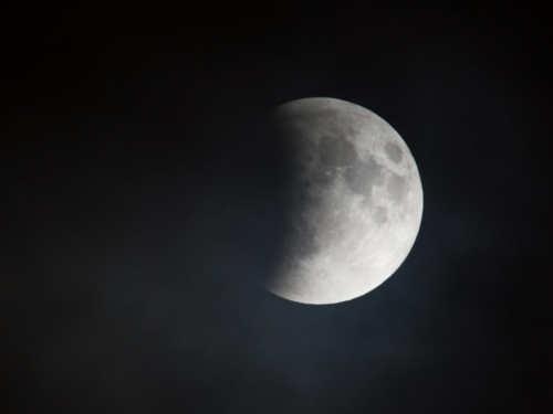Лунное затмение 5июля 2020года: три сильных обряда наудачу