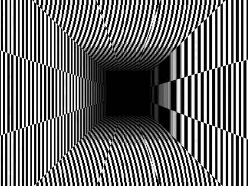 Оптическая иллюзия: тест, который расскажет тайны вашей личности