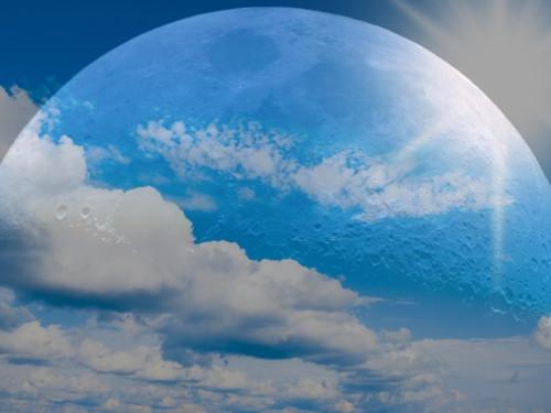 Луна ввоздушных Знаках Зодиака: что можно делать ичто нельзя