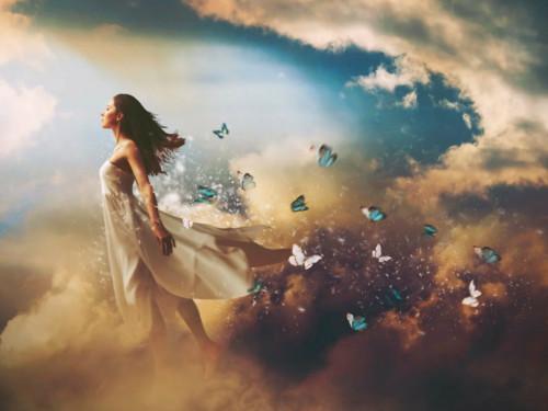 7признаков вашего духовного пробуждения иоткрывающейся внутренней силы