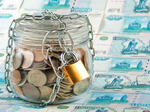 «Денежная банка»: ритуал для привлечения денег ироста прибыли