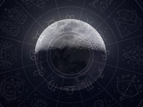 Начало рассеивающей Луны 13июля 2020года: астрологи оподводных камнях итайных знаках