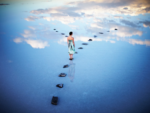 «Маяки» Вселенной: как понять, что мироздание указывает путь ксчастью или предостерегает отбеды