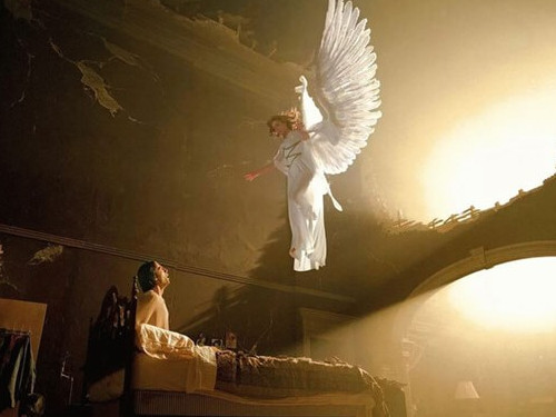 Пять причин, почему вынеслышите послания Вселенной ивашего ангела-хранителя