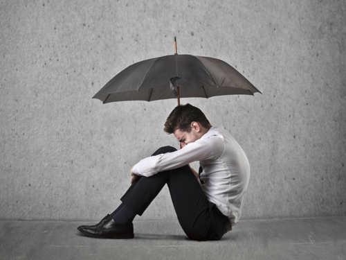 Полоса неудач: 4признака душевной боли, которые нельзя игнорировать