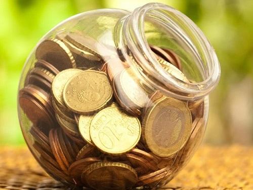 Как изготовить «денежную банку» своими руками ипривлечь богатство вдом