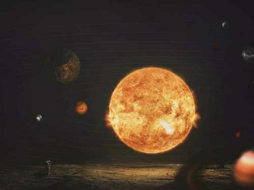 Противостояние Сатурна иСолнца с20июля 2020года: какие Знаки Зодиака ждет удача