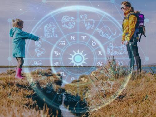Как родительские Знаки Зодиака влияют насудьбу иличность ребенка