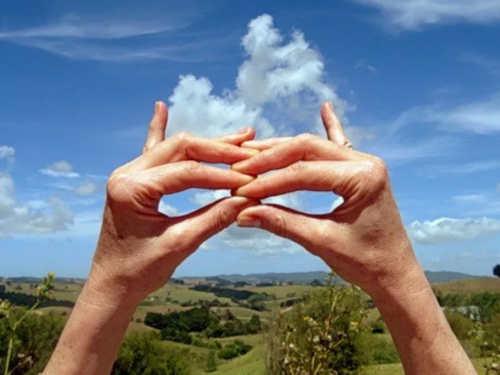 Секреты самовосстановления: мудры отбедности, неудач, апатии иуныния