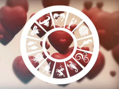 Любовный гороскоп нанеделю с10по16августа 2020 года
