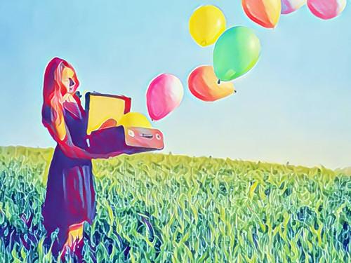 4 действенные установки, позволяющие взять жизнь под контроль и стать счастливее