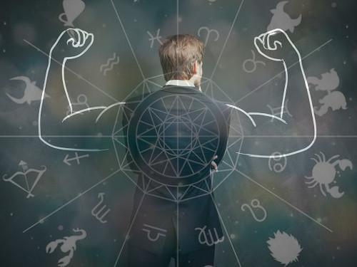 Главное оружие Знаков Зодиака: секретные методы достижения целей, которых нет удругих