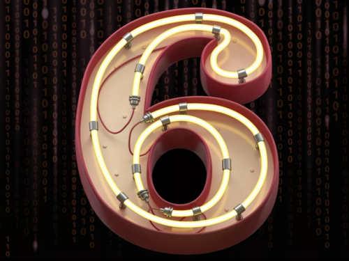 Шестерка внумерологии: характеристика изначение числа 6