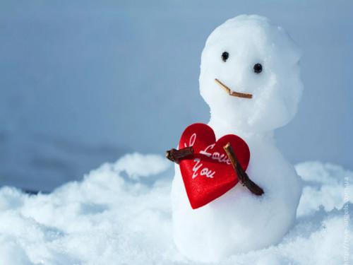 Любовный темперамент ивремя года: как любят люди, рожденные зимой