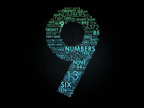 Девятка внумерологии: характеристика изначение числа 9