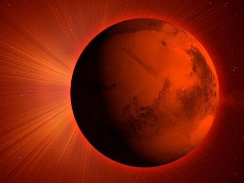Ретроградное движение Марса с9сентября 2020 года: советы Анджелы Перл для Знаков Зодиака