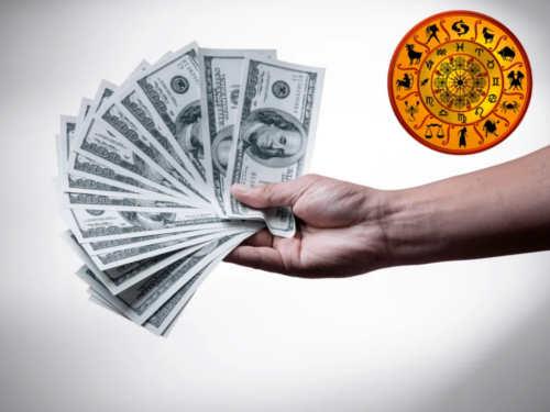 Финансовый гороскоп насентябрь 2020 года