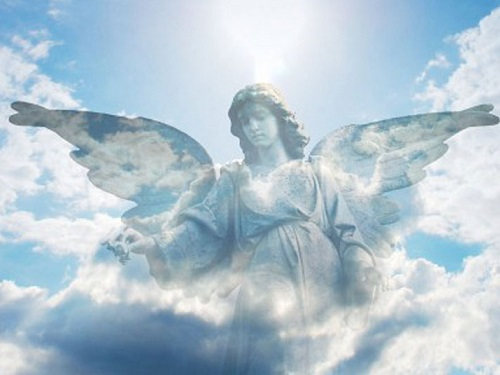 Часы ангела насентябрь 2020 года