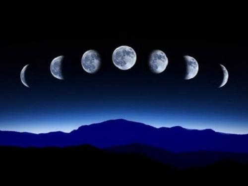 4ритуала навсе фазы Луны: для денег, здоровья, удачи илюбви