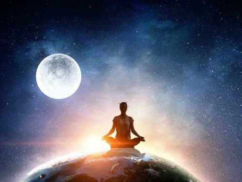 Что такое лунные аффирмации икак они меняют жизнь