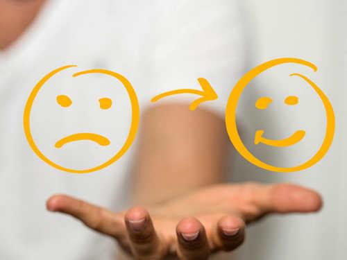 Как превратить негативные эмоции впозитивную энергетику идостичь целей