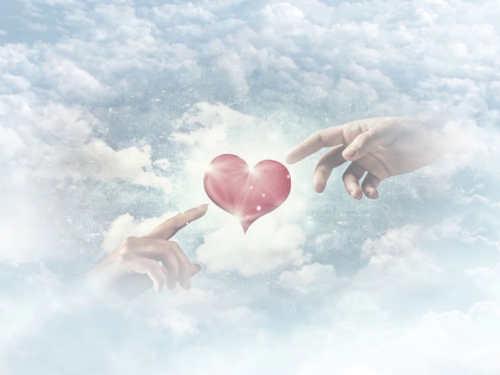 5зодиакальных пар, союз которых благословлен небесами