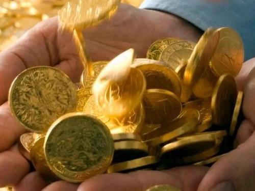 6секретов богатства для тех, кто желает выбраться изфинансовой ямы