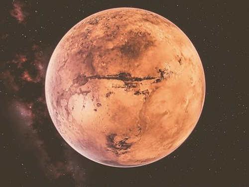 Начало ретроградного Марса 9сентября 2020года. Очем предупреждают астрологи?
