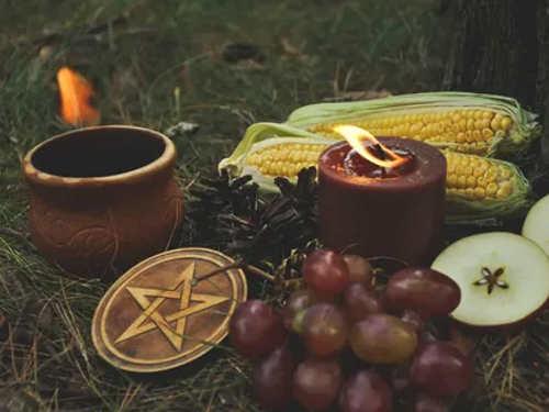 Мабон— день осеннего равноденствия. Магические обряды ведьм викка