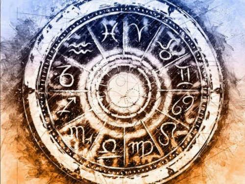Финансовый гороскоп наоктябрь 2020 года