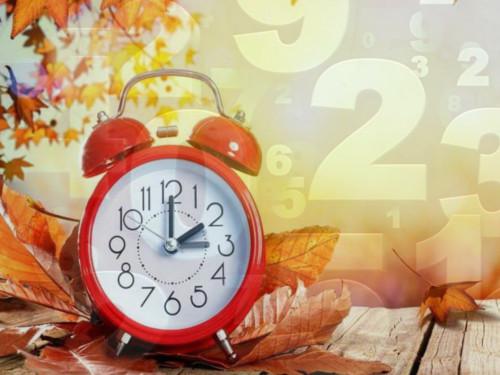 Нумерологи одне осеннего равноденствия 22сентября 2020 года