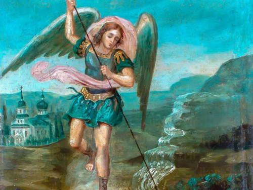 Воспоминание чуда архангела Михаила— церковный праздник 19сентября 2020 года