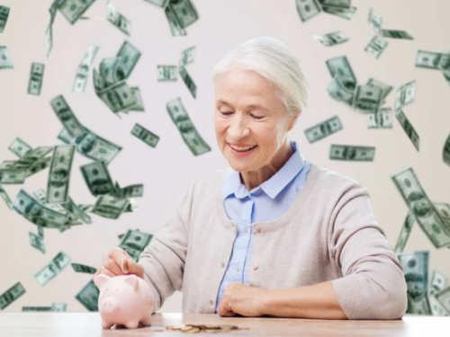Мудрые бабушкины советы, чтобы вдоме водились деньги
