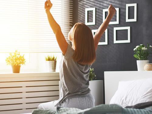 Проснись ипой: 4 веские причины вставать раньше поутрам