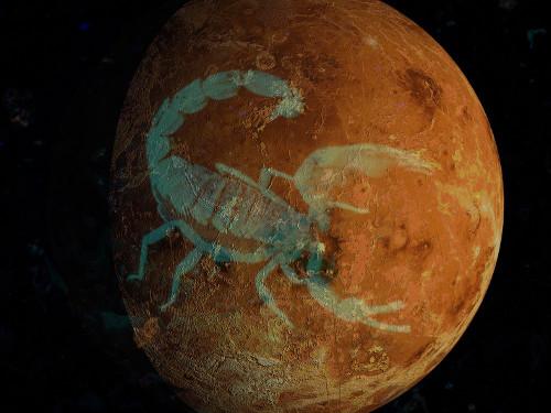 Меркурий вСкорпионе с27сентября: как изменится жизнь Знаков Зодиака