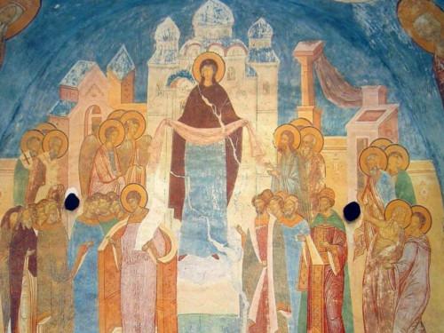 Покров пресвятой Богородицы воктябре 2020года: дата праздника, история итрадиции