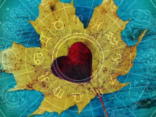 Любовный гороскоп нанеделю с5по11октября 2020 года