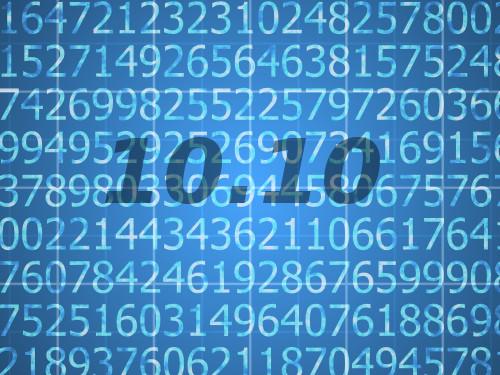 Нумерология зеркальных дат: как привлечь удачу 10.10
