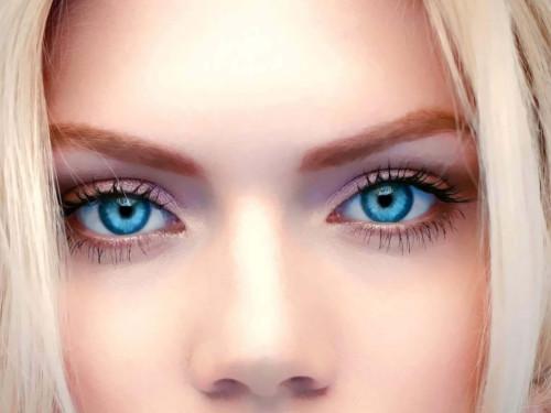 10интересных фактов про энергетику людей ссиними иголубыми глазами