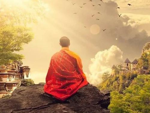 6советов буддийского монаха отом, как оставаться спокойными даже всамой сложной ситуации