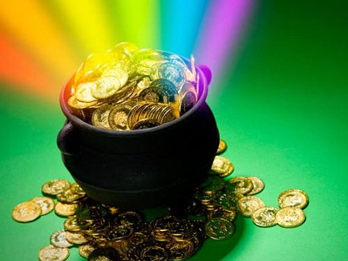 Наука притяжения денег: цвета, привлекающие богатство иудачу